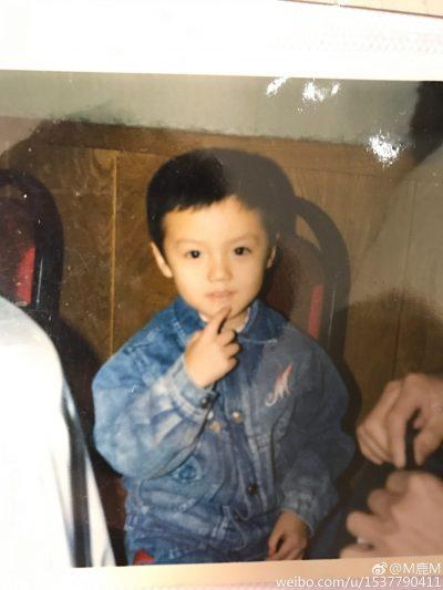 ลู่หานฉลองวันเกิด - ลู่หาน - 鹿晗- Lu Han - อดีตสมาชิกบอยแบนด์เกาหลี EXO - ไอดอลเกาหลีสัญชาติจีน - อดีตไอดอลค่าย SM Entertainment