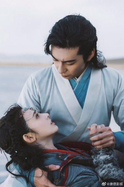 Goodbye My Princess - ตงกง ตำนานรัก ตำหนักบูรพา - ตงกง ตำหนักบูรพา - เฉินซิงซวี่ - เผิงเสี่ยวหรัน - Chen Xingxu - Peng Xiaoran