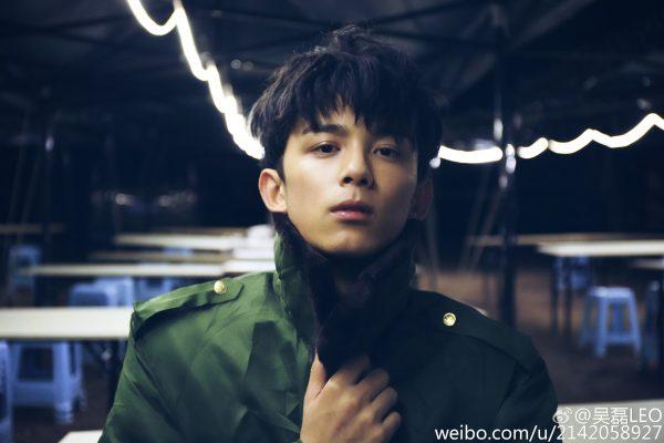 อู๋เหล่ย - 吴磊 - Wu Lei - Leo Wu - พระเอกจีน - พระเอกซีรี่ย์จีน - ดาราชายจีน - ดาราจีน - ดาราเด็กจีน - นักแสดงจีน - นักแสดงชายจีน - นักแสดงเด็กจีน - นักแสดงซีรี่ย์จีน - นักแสดงหนังจีน - ซีรี่ย์จีนใหม่ของตี๋ลี่เร่อปา - ตี๋ลี่เร่อปา - 迪丽热巴 - Dilireba - 长歌行 - Chang Ge Xing - ซีรี่ย์จีนเปิดกล้อง - ซีรี่ย์จีน - ซีรี่ย์จีนย้อนยุค - ซีรี่ย์จีนปี 2020 - น้องชายแห่งชาติจีน - คนดังจีน - ซุปตาร์จีน - บันเทิงจีน - ข่าวจีน - สกู๊ปจีน - ซีรี่ย์จีนสร้างจากนิยาย - ซีรี่ย์จีนดัดแปลงบทจากนิยายอู๋เหล่ย - 吴磊 - Wu Lei - Leo Wu - พระเอกจีน - พระเอกซีรี่ย์จีน - ดาราชายจีน - ดาราจีน - ดาราเด็กจีน - นักแสดงจีน - นักแสดงชายจีน - นักแสดงเด็กจีน - นักแสดงซีรี่ย์จีน - นักแสดงหนังจีน - ซีรี่ย์จีนใหม่ของตี๋ลี่เร่อปา - ตี๋ลี่เร่อปา - 迪丽热巴 - Dilireba - 长歌行 - Chang Ge Xing - ซีรี่ย์จีนเปิดกล้อง - ซีรี่ย์จีน - ซีรี่ย์จีนย้อนยุค - ซีรี่ย์จีนปี 2020 - น้องชายแห่งชาติจีน - คนดังจีน - ซุปตาร์จีน - บันเทิงจีน - ข่าวจีน - สกู๊ปจีน - ซีรี่ย์จีนสร้างจากนิยาย - ซีรี่ย์จีนดัดแปลงบทจากนิยาย