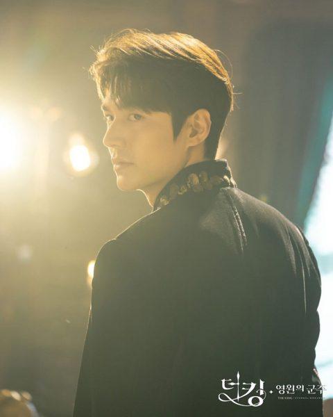 อีมินโฮ, พระเอกเกาหลี, The King : Eternal Monarch, Lee Min Ho, ความหล่อของอีมินโฮ, 이민호, 더 킹: 영원의 군주