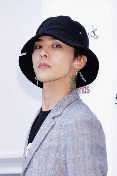 จีดราก้อนคัมแบ็คงานพรีเซ็นเตอร์ที่จีน - YG Entertainment - ค่ายวายจี - จีดราก้อน - จีดรากอน - จีดี - ควอนจียง - BIGBANG - บิ๊กแบง - 权志龙 - G-Dragon - Kwon Ji Yong - 권지용 - King of K-Pop - GD - G드래곤 - หัวหน้าวงบิ๊กแบง - ลีดเดอร์วง BIGBANG -权志龙茶派 - PEACEMINUSONE - Nongfu - Nongfu Spring - Nongfu Spring Tea
