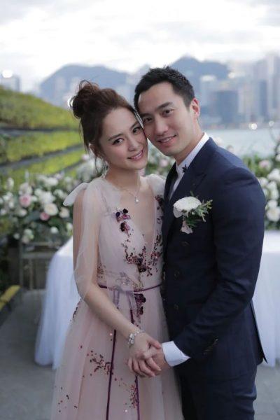 ข่าวรัก-เลิกดาราจีน - อาเจียว- Gillian Chung – จงซินถง - Zhong Xintong - ไมเคิล ไล - Michael Lai