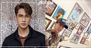อู๋จุน อดีตสมาชิกวง Fahrenheit - Fahrenheit -Fei Lun Hai - เฟยหลุนไห่ - 飞轮海- บอยแบนด์ไต้หวัน - นักแสดงไต้หวัน - ดาราไต้หวัน - แฟนคลับดารา - นักร้องไต้หวัน- Wu Zun - 吴尊- Chun Wu -นักแสดงชายไต้หวัน