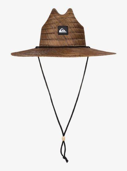แฟชั่นหมวกปีกกว้าง