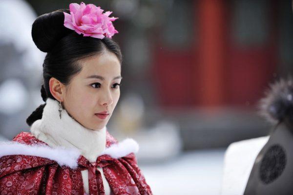 Scarlet Heart - เจาะมิติพิชิตบัลลังก์ - ปู้ปู้จิงซิน - หลิวซือซือ - อู๋ฉีหลง - Wu Qilong - Liu Shishi