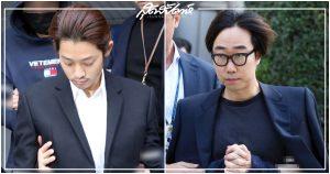 Jung Joon Young, จองจุนยอง, ชเวจงฮุน, อันจุนยอง, โกงผลโหวตรายการ Produce, 정준영, 최종훈, Choi Jong Hoon, PRODUCE 101, PRODUCE 48, PRODUCE X 101, 프로듀스 101, 안준영, Ahn Joon Young