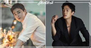 โจจองซอก, จองคยองโฮ, พระเอกเกาหลี, Jo Jung Suk, Cho Jung Seok, 조정석, Jung Kyung Ho, 정경호, Hospital Playlist, 슬기로운 의사생활