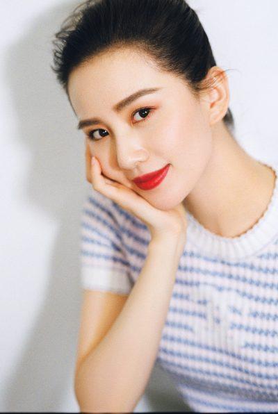 หลิวซือซือ - 刘诗诗- Liu Shishi - Cecilia Liu
