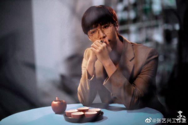 เลย์ EXO - เลย์ จาง - จางอี้ซิง - Zhang Yixing - Lay Zhang - Lay EXO - สมาชิกวง EXO