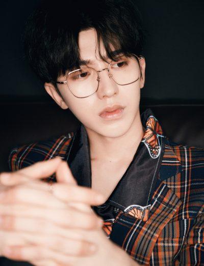 Idol Producer ซีซั่น 1 - ไช่สวีคุน - ช่ายสวีคุน - Cai Xukun - KUN - NINE PERCENT