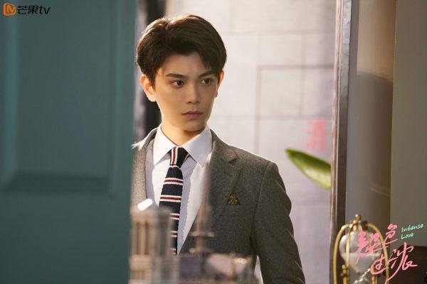 ติงอวี่ซี - Ding Yuxi - 丁禹兮- Ryan Ding