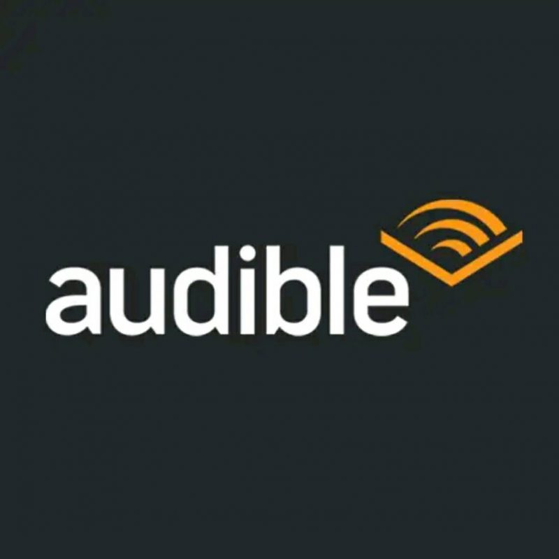 Audible ,แอพฯ อ่านหนังสือ,หนังสือออนไลน์, อ่านหนังสืออนไลน์, ขายหนังสือออนไลน์,SOOK Library,Audible,NaiinPann,Goodreads,Forest: Stay focused