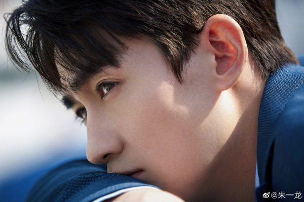 พระเอกจีนขวัญใจสายวาย -จูอี้หลง - Zhu Yilong- 朱一龙