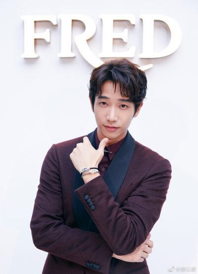 Liu Yihao - Jasper Liu - แจสเปอร์ หลิว - หลิวอี่หาว - 刘以豪- 我亲爱的小洁癖- My Dear Neat Freak - Use For My Talent