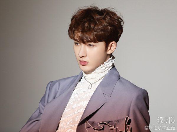 Idol Producer ซีซั่น 1 - 朱正廷 - Zhu Zhengting - จูเจิ้งถิง
