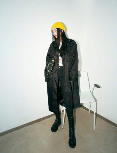 หยางมี่-杨幂 - Yang Mi