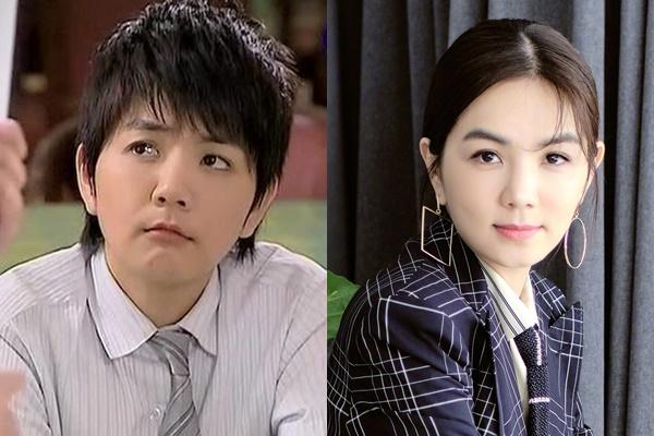 เอลลา เฉิน - Ella Chen - Chen Jiahua - 陈嘉桦 - เฉินเจียฮั่ว