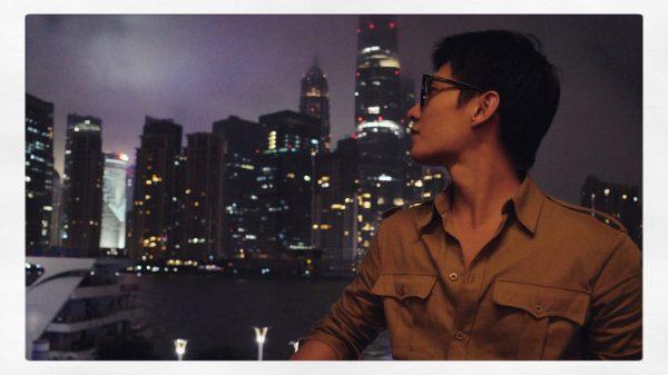 หยางหยาง - Yang Yang - 杨洋