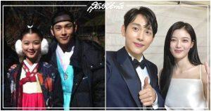 해를 품은 달, อิมชีวาน, คิมยูจอง, The Moon That Embraces the Sun, นักแสดงเกาหลี, 임시완, 김유정, 시완, Siwan, Lim Si Wan, Yim Si Wan, Im Si Wan, Kim Yoo Jung, ยอจินกู, คิมซูฮยอน, คิมโซฮยอน