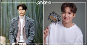อีมินโฮ, The King: Eternal Monarch, 이민호, Lee Min Ho, 더 킹: 영원의 군주, นักแสดงเกาหลี, พระเอกเกาหลี, Boys Over Flowers, 꽃보다 남자, ฮันรยูสตาร์, The Heirs