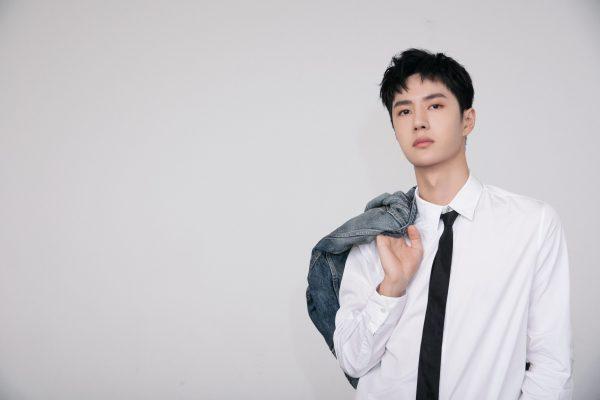 หวังอี้ป๋อ - 王一博- Wang Yibo - อี้ป๋อ UNIQ - UNIQ - YH Entertainment - Yuehua Entertainment