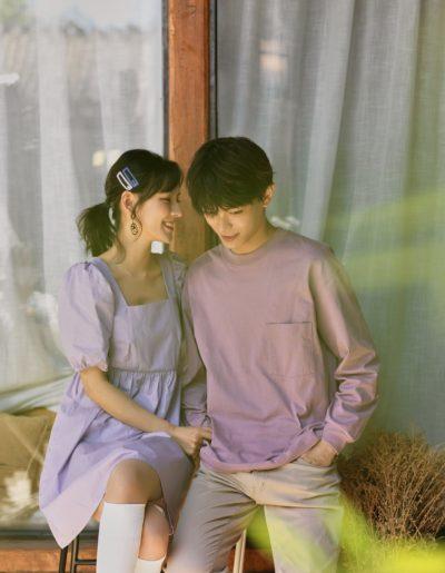 ติงอวี่ซี - Ding Yuxi - 丁禹兮- Ryan Ding - 韫色过浓- Intense Love – Zhang Yuxi - จางอวี่ซี - 张予曦