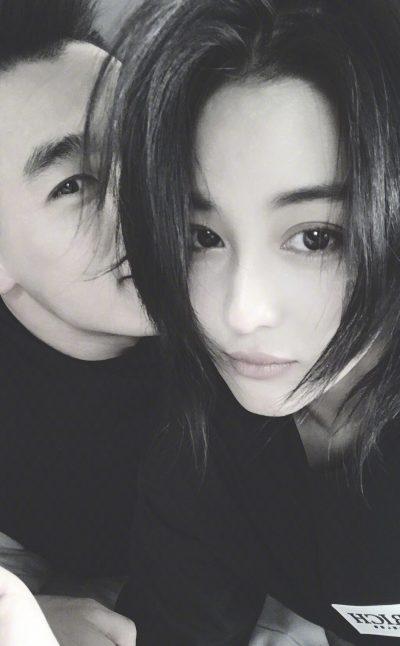 จางซินอวี่ - Zhang Xinyu - Viann Zhang - He Jie - เหอเจี๋ย