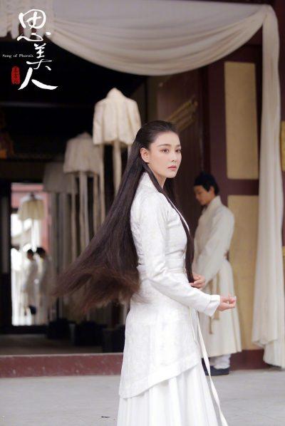Zhang Xinyu - Viann Zhang - Song of Phoenix