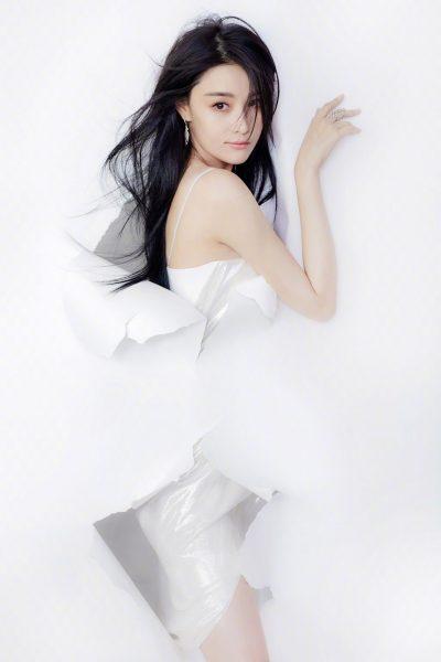 Zhang Xinyu - Viann Zhang