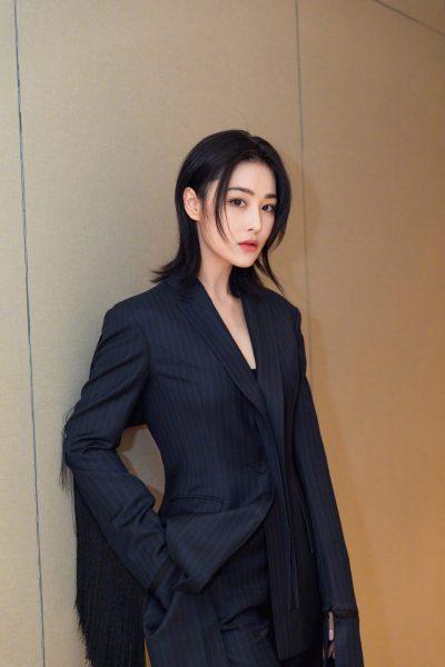 Zhang Xinyu - Viann Zhang - จางซินอวี่
