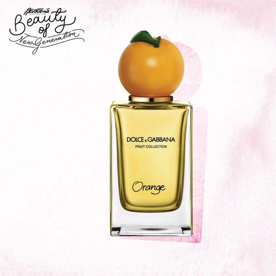 Dolce & Gabana Orange