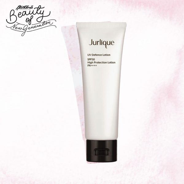 Jurlique UV Defence High Protection Lotion SPF 50 PA++++ - ครีมกันแดด - เจอร์ลีค