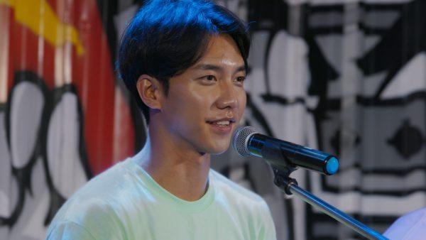 อีซึงกิ, แจสเปอร์ หลิว, Twogether, 이승기, Lee Seung Gi, Jasper Liu, หลิวอี้หาว