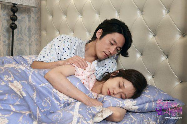 You Are My Destiny - โชคชะตาพามาปิ๊งรัก - จางนารา - จางฮยอก