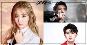 เนเน่ CHUANG 2020 - 创造营2020 - Produce Camp 2020 - CHUANG 2020 – WeTVth – เนเน่ พรนับพัน –郑乃馨- เจิ้งไหน่ซิน - Zheng Naixin - Nene - พรนับพัน พรเพ็ญพิพัฒน์ - เนเน่ Milkshake – เนเน่ คั่นกู - เนเน่ - เนเน่ AF10 - Dragon Television - Hunan Television - Jiangsu Television - 618 SUPER SHOW – เลย์ จาง – จางอี้ซิง – Lay EXO – เหรินเจียหลุน – ดาราจีน - นักร้องจีน – นักแสดง - ไอดอลจีน – เกิร์ลกรุ๊ปจีน - คนดังจีน – บันเทิงจีน - ซุปตาร์จีน - ข่าวจีน