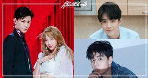 เนเน่xติงอวี่ซี - เนเน่ CHUANG 2020 - 创造营2020 - Produce Camp 2020 - CHUANG 2020 – WeTVth – เนเน่ พรนับพัน –郑乃馨- เจิ้งไหน่ซิน - Zheng Naixin - Nene - พรนับพัน พรเพ็ญพิพัฒน์ - เนเน่ Milkshake – เนเน่ คั่นกู - เนเน่ - เนเน่ AF10 - ติงอวี่ซี - Ding Yuxi - Ryan Ding – CHUANG 2019 -创造101 - Produce 101 – เซียวจ้าน – Xiao Zhan – Sean Xiao – Wang Yibo – Hu Yitian – หูอี้เทียน – หวังอี้ป๋อ – รายการจีน – รายการเซอร์ไวเวิลจีน – รายการเฟ้นหาไอดอลจีน – บันเทิงจีน – ข่าวจีน – ไอดอลจีน – ดาราจีน – เกิร์ลกรุ๊ปจีน