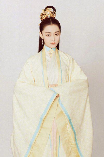 As Flowers Fade and Fly Across the Sky - Zhang Xinyu - Viann Zhang
