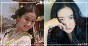 ภาพหลิวอี้เฟยสมัยเพิ่งเข้าวงการ - หลิวอี้เฟย - คริสตัล หลิว - 刘亦菲 - Liu Yifei - Crystal Liu - ดาราจีน - ดาราหญิงจีน - ดาราฮอลลีวู้ด - นักแสดงฮอลลีวู้ด - นักแสดงจีน - นักแสดงหญิงจีน - นางเอกจีน - นางเอกซีรี่ย์จีน - คนดังจีน - ซุปตาร์จีน - บันเทิงจีน - ข่าวจีน - สกู๊ปจีน - เซียวเหล่งนึ่ง - Mulan 2020 - มู่หลาน เวอร์ชั่นคนแสดง