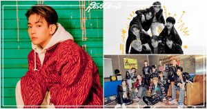 BTS, NCT127, NCT, SEVENTEEN, IZ*ONE, BAEKHYUN, TWICE, NCT DREAM, GOT7, TOMORROW X TOGETHER, STRAY KIDS, แบคฮยอน, ศิลปินเกาหลี, ยอดขายอัลบั้มทะลุ 1 ล้าน, ยอดขายอัลบั้มครึ่งปีแรก 2020, Gaon, ไอดอลเกาหลี, เกิร์ลกรุ๊ปเกาหลี, บอยแบนด์เกาหลี, ศิลปินเดี่ยวเกาหลี