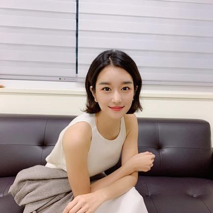 It's Okay to Not Be Okay, ซอเยจี, นางเอกเกาหลี, ดาราเกาหลี, 사이코지만 괜찮아, Seo Ye Ji, 서예지ฃ