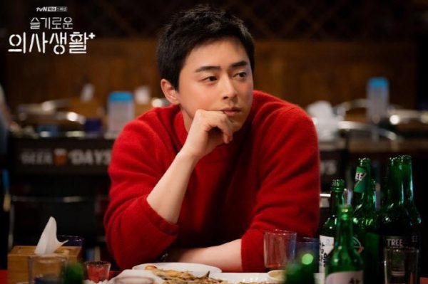 โจจองซอก, นักแสดงชายเกาหลี, พระเอกเกาหลี, ยูยอนซอก, คิมซูฮยอน, ฮยอนบิน, พัคแฮจิน, Jo Jung Suk, 조정석, Yoo Yeon Seok, 유연석, 김수현, Kim Soo Hyun, 현빈, Hyun Bin, Park Hae Jin, 박해진,