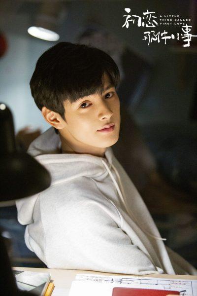 นักแสดงซีรี่ย์จีนสิ่งเล็กเล็กที่เรียกว่ารัก - ซีรี่ย์จีนสิ่งเล็กเล็กที่เรียกว่ารัก - A Little Thing Called First Love – สิ่งเล็กเล็กที่เรียกว่ารัก - 初恋那件小事 - 王润泽- Wang Runze - หวังรุ่นเจ๋อ