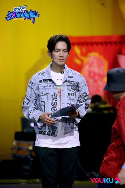 Street Dance of China 3 - โค้ชแห่ง Street Dance of China - Street Dance of China – 这就是街舞- 这就是街舞3 - อี้ป๋อ UNIQ - หวังอี้ป๋อ - 王一博- Wang Yibo - UNIQ - จางอี้ซิง - เลย์ จาง - เลย์ EXO - 张艺兴- Zhang Yixing - Lay Zhang - Lay EXO - EXO - แจ็คสัน หวัง - แจ็คสัน GOT7 - หวังเจียเอ๋อร์ - 王嘉尔- Jackson Wang- Jackson GOT7-Wang Jiaer - GOT7 – Zhong Hanliang – จงฮั่นเหลียง - 钟汉良 - Wallace Chung