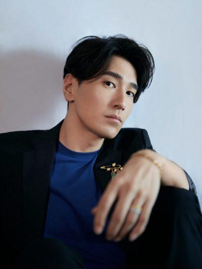 จ้าวโย่วถิง - Zhao Youting - Mark Chao - 赵又廷