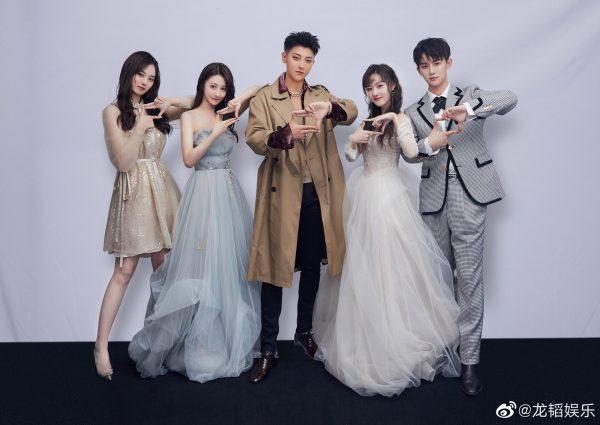 L.TAO Entertainment - 龙韬娱乐- 北京龙韬娱乐文化有限公司