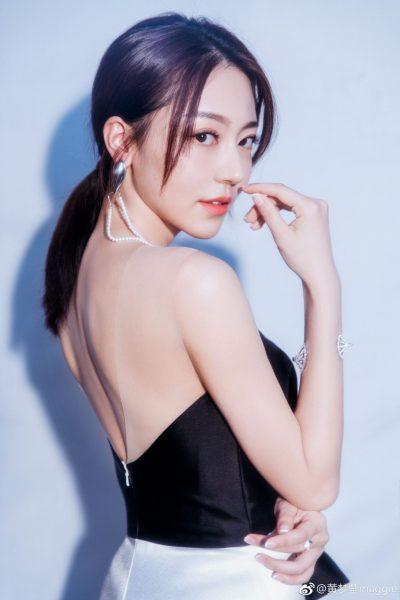 นางร้ายซีรี่ย์จีน -หวงเมิ่งอิ๋ง -Huang Mengying - 黄梦莹