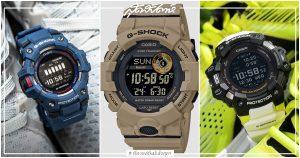 Casio Training Watch