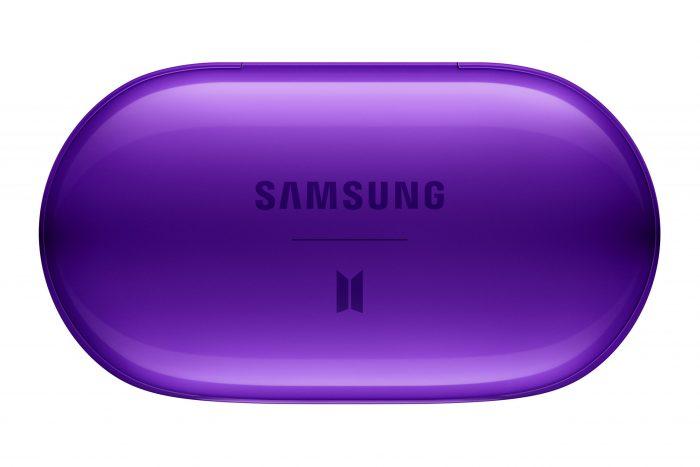 ซัมซุงกาแลคซี่บัดส์พลัส - Samsung