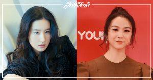 นักแสดงจีน/ฮ่องกงที่คัมแบ็คในซีรี่ย์จีน - หลิวอี้เฟย - คริสตัล หลิว-Liu Yifei-Crystal Liu - 刘亦菲- ทังเหวย -Tang Wei -汤唯- หลี่หมิง - Li Ming - 黎明- นักแสดงจีน - นักแสดงฮ่องกง - ดาราจีน -ดาราฮ่องกง - นางเอกจีน -พระเอกจีน - พระเอกฮ่องกง - คนดังจีน-ซุปตาร์จีน - ข่าวจีน-บันเทิงจีน -สกู๊ปจีน - ซีรี่ย์จีน - นางเอกซีรี่ย์จีน – ซีรี่ย์จีนรอออนแอร์ - ซีรี่ย์จีนเก่า