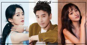 นักแสดงชาย-หญิงจีนที่มียอดวิวใน Youtube สูงสุด - นักแสดงชายจีน - นักแสดงหญิงจีน - พระเอกซีรี่ย์จีน - นางเอกซีรี่ย์จีน - ดาราชายจีน - ดาราหญิงจีน - คนดังจีน - ซุปตาร์จีน - บันเทิงจีน - ข่าวจีน - สกู๊ปจีน - ซีรี่ย์จีนที่มียอดวิวสูงสุด - ซีรี่ย์จีนใน Youtube - หยางหยาง - เจิ้งส่วง - หยางมี่ - จ้าวโย่วถิง - จ้าวลี่อิ่ง - หลัวจิ้น - Yang Yang - Zheng Shuang - Yang Mi - Zhao Youting - Mark Chao - Zhao Liying - Luo Jin - 杨洋 - 杨幂 - 郑爽 - 赵丽颖 - 赵又廷 - 罗晋